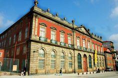 Museu Nacional Soares dos Reis/Soares dos Reis National Museum por visitporto em Flickr (cc)