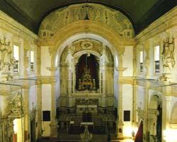 igreja Nossa Senhora dos Mártires