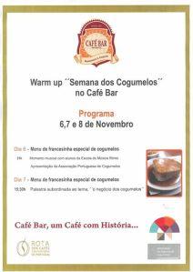 CafeBarAmarante
